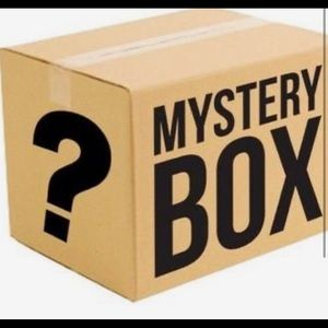 5/$25 makeup Mystery box